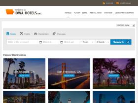 iowahotels.org