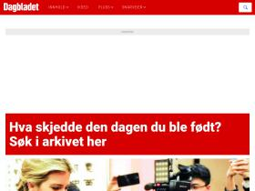 ipad.dagbladet.no