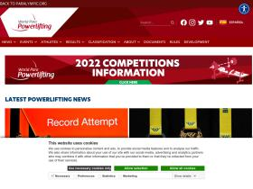 ipc-powerlifting.org