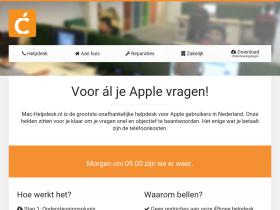 iphone-helpdesk.nl