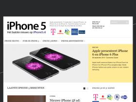 iphone5.nl