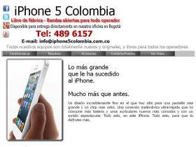 iphone5colombia.com.co