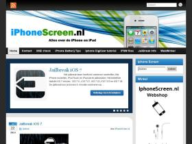 iphonescreen.nl