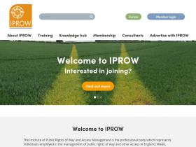 iprow.co.uk