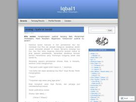 iqbal1.wordpress.com
