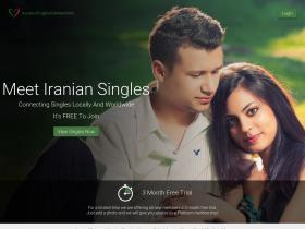iraniansinglesconnection.com