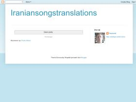 iraniansongstranslations.blogspot.com