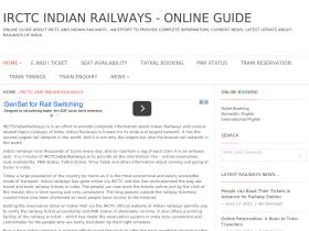 irctcindianrailways.in