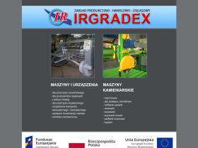 irgradex.com.pl