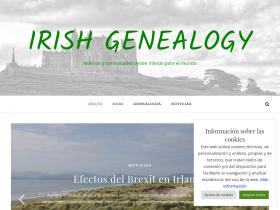 irishgenealogy.com.ar