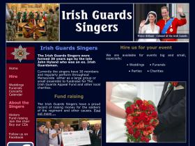 irishguardssingers.org.uk