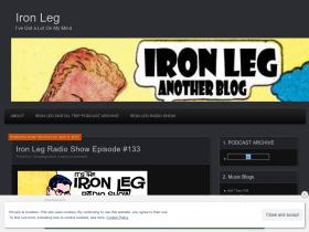 ironleg.wordpress.com