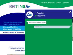 irritinsa.com.mx