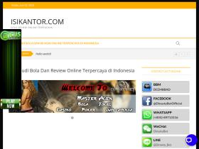 isikantor.com