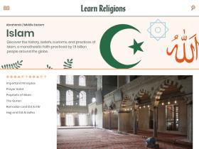 islam.about.com