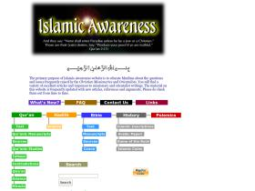 islamic-awareness.org