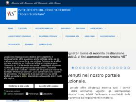isroccoscotellaro.it