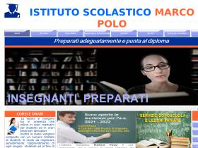 istitutomarcopolo.net