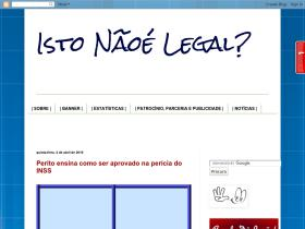 isto-nao-e-legal.blogspot.com