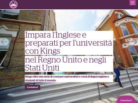 it.kingscolleges.com