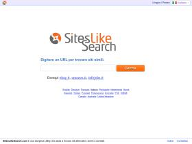 it.siteslikesearch.com