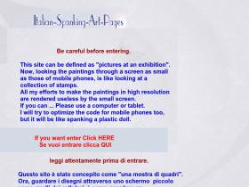 italian-spanking-art-pages.com