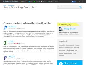 itasca-consulting-group-inc.software.informer.com