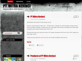itptmitrakerinci.wordpress.com