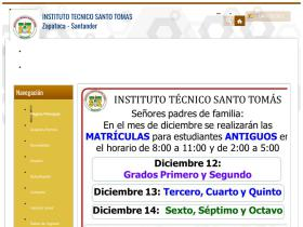 itsantotomaszapatoca.edu.co