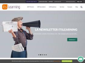 itslearning.fr