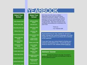 itsyouryearbook.com