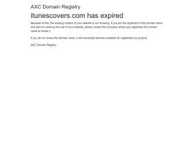 itunescovers.com