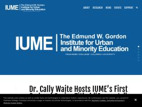 iume.tc.columbia.edu
