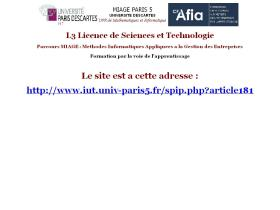 iupmiage.univ-paris5.fr