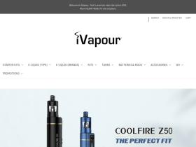 ivapour-elixir.co.uk