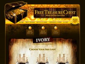 ivory.freetreasurechest.com