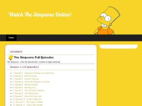 iwatchsimpsons.blogspot.com