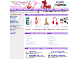 iysextoys.com