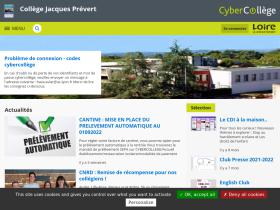 jacques-prevert.cybercolleges42.fr