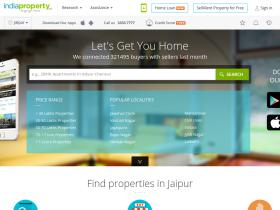 jaipur.indiaproperty.com