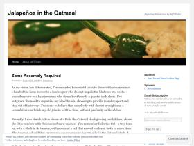 jalapenosintheoatmeal.wordpress.com