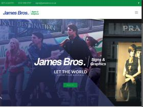 jamesbros.co.uk
