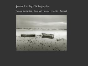 jameshadley.co.uk