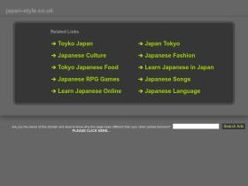 japan-style.co.uk