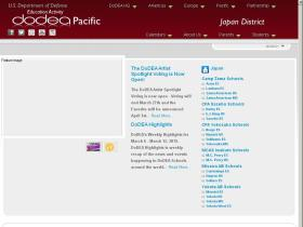 japan.pac.dodea.edu