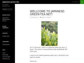 japanese-green-tea.net