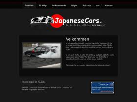 japanesecars.no