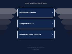 japanesehandcraft.com