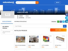 jaringcitra-wood.indonetwork.co.id