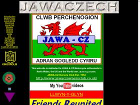 jawaczech.co.uk
